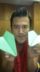 アントニオ小猪木 公式ブログ/NHK『すイエんサー』告知 画像1