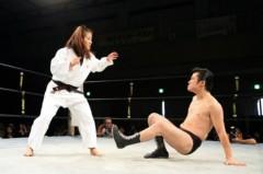 アントニオ小猪木 公式ブログ/闘道館大阪スポナビ告知 画像1