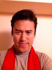 アントニオ小猪木 公式ブログ/FM沼津長野美香戦告知! 画像1
