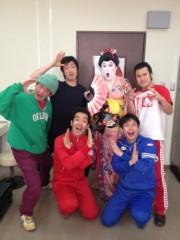 アントニオ小猪木 公式ブログ/健康お笑いライブの仲間達 画像1