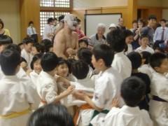 アントニオ小猪木 公式ブログ/マフミ襲撃される!? 画像1