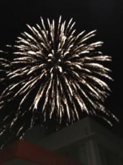 アントニオ小猪木 公式ブログ/沖永良部島の花火! 画像1