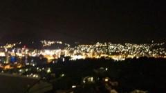 アントニオ小猪木 公式ブログ/長崎での夜景 画像1