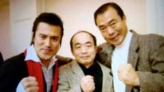 アントニオ小猪木 公式ブログ/小林&松永タッグと! 画像1