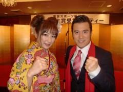 アントニオ小猪木 公式ブログ/2011年女子プロレス大賞 画像1