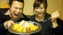 アントニオ小猪木 公式ブログ/串焼きも食べた! 画像1