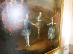 アントニオ小猪木 公式ブログ/バレエの絵 画像1