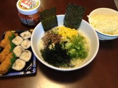 アントニオ小猪木 公式ブログ/たくさん食べとこう! 画像1