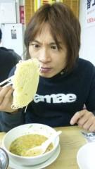 アントニオ小猪木 公式ブログ/ラーメン屋でコント!? 画像1