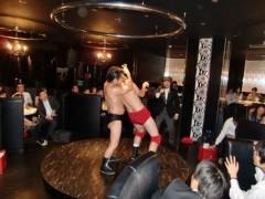 アントニオ小猪木 公式ブログ/大阪で小馬場と一騎打ち! 画像1
