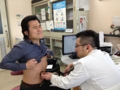 アントニオ小猪木 公式ブログ/今度は胃が激痛! 画像1