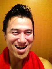 アントニオ小猪木 公式ブログ/FM沼津出演の告知 画像1