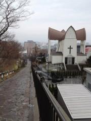アントニオ小猪木 公式ブログ/函館ヨハネ教会 画像1