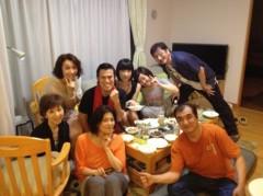アントニオ小猪木 公式ブログ/花火パーティー 画像1