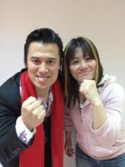 アントニオ小猪木 公式ブログ/引退直前ラジオ出演! 画像1