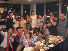 アントニオ小猪木 公式ブログ/カラ館新橋おめでとう! 画像1