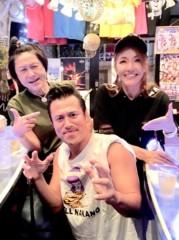 アントニオ小猪木 公式ブログ/真夏に一日店長! 画像1