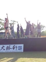 アントニオ小猪木 公式ブログ/秋田の小猪木イベント終了 画像1