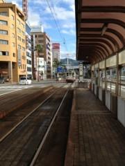 アントニオ小猪木 公式ブログ/高知三日目の朝 画像1