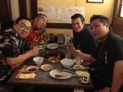 アントニオ小猪木 公式ブログ/1000円焼肉食べ放題! 画像1