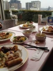 アントニオ小猪木 公式ブログ/埼玉で久し振りの家族外食 画像1