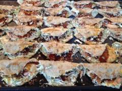 アントニオ小猪木 公式ブログ/楽しみのキャベツ焼き! 画像1
