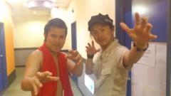 アントニオ小猪木 公式ブログ/小福山雅治が来てくれた! 画像1