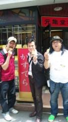 アントニオ小猪木 公式ブログ/長崎のカステラ 画像1