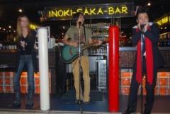アントニオ小猪木 公式ブログ/猪木音楽酒場! 画像1