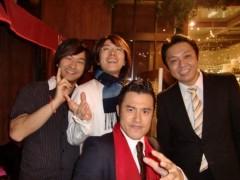 アントニオ小猪木 公式ブログ/ワインパーティー 画像1