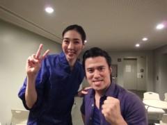 アントニオ小猪木 公式ブログ/大林素子主演舞台を観て 画像1