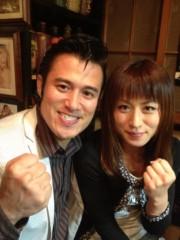 アントニオ小猪木 公式ブログ/尻ラジオに長野美香初出演 画像1