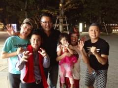 アントニオ小猪木 公式ブログ/ある誕生会で仲間達と 画像1
