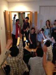 アントニオ小猪木 公式ブログ/不思議なパーティー 画像1