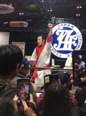 アントニオ小猪木 公式ブログ/幕張三日目第9戦! 画像1