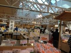 アントニオ小猪木 公式ブログ/北海道昆布館 画像1