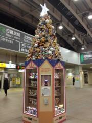 アントニオ小猪木 公式ブログ/これもクリスマスツリー? 画像1