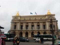 アントニオ小猪木 公式ブログ/オペラ駅前広場 画像1