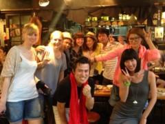 アントニオ小猪木 公式ブログ/下町上野での飲み 画像1