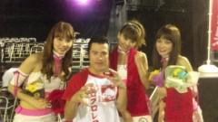 アントニオ小猪木 公式ブログ/卒業西口ガールズ 画像1