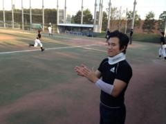 アントニオ小猪木 公式ブログ/監督として勝利? 画像1