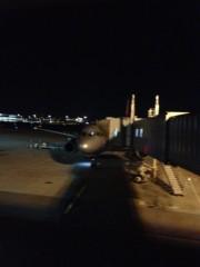 アントニオ小猪木 公式ブログ/福岡空港到着! 画像1