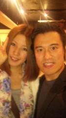 アントニオ小猪木 公式ブログ/ラジオに桃子登場 画像1