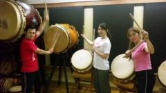 アントニオ小猪木 公式ブログ/和太鼓の会 画像1