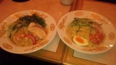 アントニオ小猪木 公式ブログ/呉冷麺とぶっかけ麺 画像1