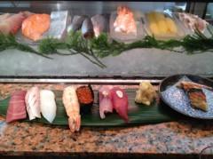 アントニオ小猪木 公式ブログ/高知で寿司! 画像1