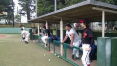 アントニオ小猪木 公式ブログ/さんざん野球 画像1