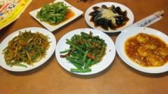アントニオ小猪木 公式ブログ/中華街で食事 画像1