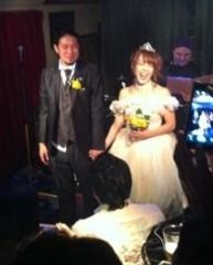 アントニオ小猪木 公式ブログ/蔵&りさ結婚パーティー 画像1