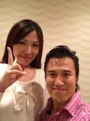 アントニオ小猪木 公式ブログ/10周年記念にラジオ出演! 画像1